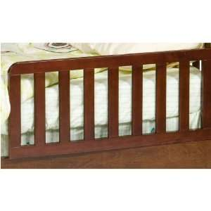 Simmons Kids Toddler Guard Rail Café Madura: Baby