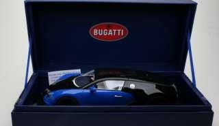 MR 1/18 Bugatti Veyron Super Sport Limited edition 30 NO BBR