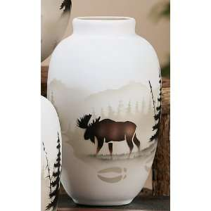 High Country Tracks   Small Moose Pot:  Kitchen & Dining