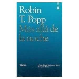 9788496787087) Robin T. Popp, Maria Jose Losada, Rufina Moreno Books