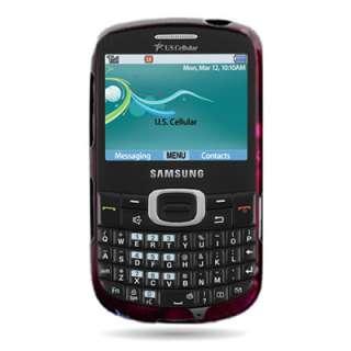 For Verizon Motorola Citrus Zebra Heart Phone Hard Case