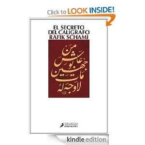 salamandra)) (Spanish Edition) Rafik Schami  Kindle Store