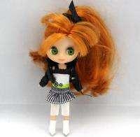 Doll & Dolls house minniatures girl living dress baby dolls dear