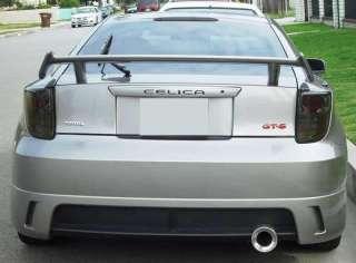 Smoked Kit Toyota Celica Taillight Smoke Tint Cover