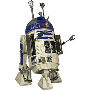 Gentle Giant R2 D2 Limited Edition Sculpture Statue Star Wars NEW