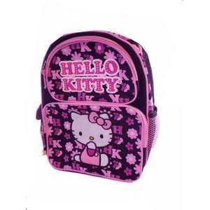 Small BackPack   Sario Hello Kitty Small School Bag Toys & Games
