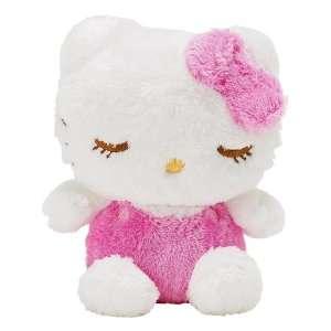 Hello Kitty   Round Mascot Sleepy 6 Easter Plush Toys