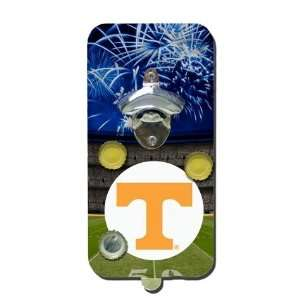 Tennessee Volunteers Click N Drink Magnetic Bottle Opener
