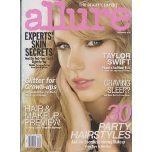 Taylor Swift Allure
