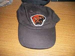 Cleveland Browns Dog pound adjustable hat