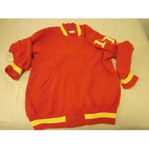 1970s AFC Kansas City Chiefs Side Line Jacket #10 Mike