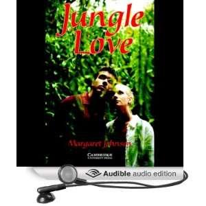 Jungle Love [Unabridged] [Audible Audio Edition]