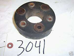 John Deere 425AWS Flexible Drive Shaft COUPLING 425 445