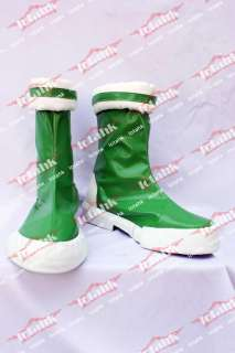 Powerpuff Girls Z Kaoru Matsubara Cosplay SHOES Custom