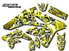 125 GRAPHICS KIT 99 00 DECALS items in Senge Graphics
