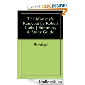 The Monkeys Raincoat by Robert Crais  Summary & Study Guide