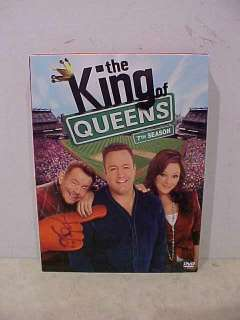 King Of Queens DVD Set Season 6 & 7 / 46 Episodes 6 DVDs