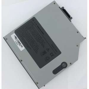 6 Cell Secondary Media Bay Battery 310 9124 for DELL