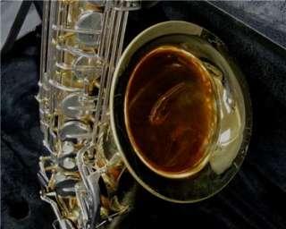 Jupiter Carnegie XL, GTS 80 Tenor Saxophone, Sax