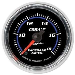 Auto Meter 6171 Cobalt 2 1/16 Wideband Air/Fuel Ratio