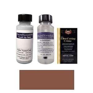 1 Oz. Medium Mushroom Metallic Paint Bottle Kit for 1995