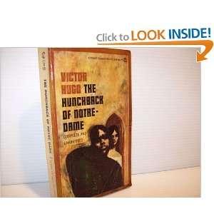 The Hunchback of Notre Dame: Victor Hugo: 9780451512598: