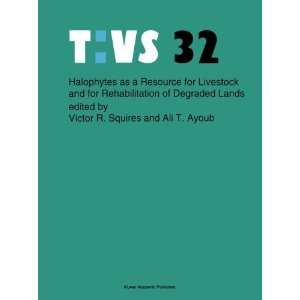 for Rehabilitation of Degraded Lands (Tasks for Vegetation Science