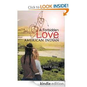Forbidden Love for an American Indian (Spanish Edition) Jerry