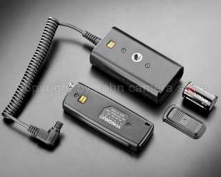 Wireless Remote Shutter Release YN 129(C3) for Canon EOS 10D 20D