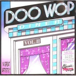 Vol. 2 Doo Wop Diner Music
