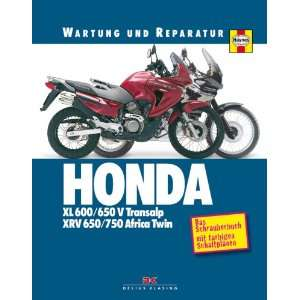 650/750 Africa Twin: Matthew Coombs: 9783768852609:  Books