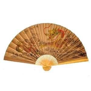 120602130 amazoncom chinese large bamboo dragon feng shui large  Bagua Symbol