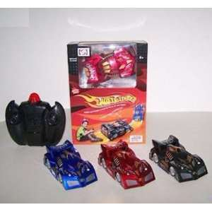 Remote Control Car red Toys & Games