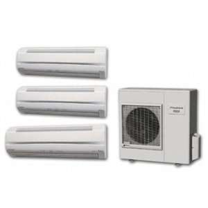 Wall Mounted Ductless Split Systems Air Conditioner