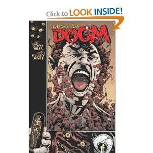 Edge of Doom GN (9781600109270): Steve Niles, Kelley Jones: Books