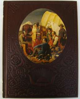 by Time Life books, The Old West. This volume takes you into the world