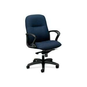 HON Company Products   Mngr. Mid back Chair, w/Knee Tilt
