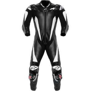 REPLICA 1 PC SUIT FOR TECH AIR SYSTEM BLACK/WHITE 54 EUR Automotive