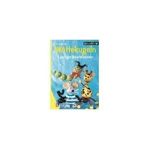 : Lustige Bastelideen. (9783824108817): Marion Semling: Books