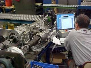 Ford Borg warner 4405 Transfer Case Explorer 96 8