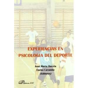 Edition) (9788498498929) Jose Maria Buceta, Eneko Larumbe Books