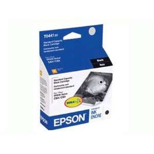 how to change ink cartridge epson tx550w