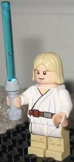 LEGO STAR WARS LUKE SKYWALKER 8092 EPISODE 4 A NEW HOPE