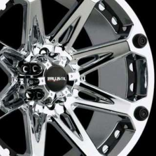 18 JESTER WHEELS RIMS CHROME YUKON TAHOE AVALANCHE GMC