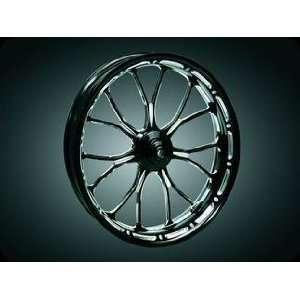 Heathen   Wheel, Tire & Disc Kits, Contrast Cut Platinum