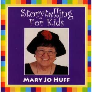 Storytelling for Kids: Mary Jo Huff: Music