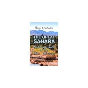 Wanderings South of the Atlas Mountains Henry Baker Tristram Books