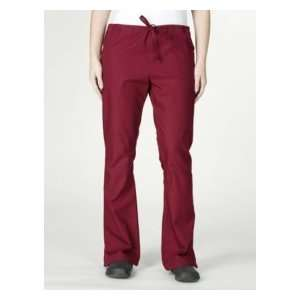 Dickies Medical Uniform (Mocha Color   Pants) Easy Care Flare