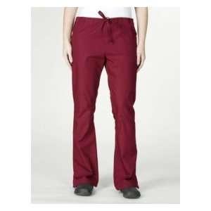 Dickies Medical Uniform (Mocha Color   Pants) Easy Care Flare