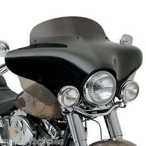 Memphis Shades Batwing Fairing Kit Harley Sportster Custom XL1200C 96